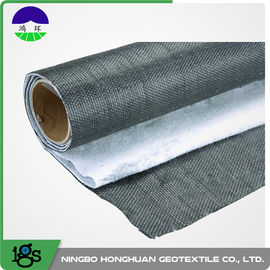 China Tela tecida do geotêxtil do banco de rio com composto 6m do PVC Geomembrane fornecedor