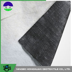 China Filme composto do geotêxtil de Geomembrane do PE conveniente para túneis fornecedor