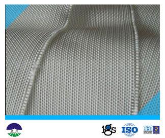 Geotêxtil tecido fio 460G do Multifilament para a separação e o reforço básico
