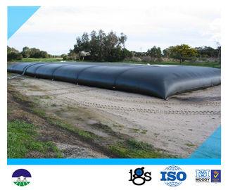 Tubos de grande resistência do geotêxtil convenientes para a estrutura protetora