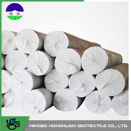 Tela do filtro do geotêxtil