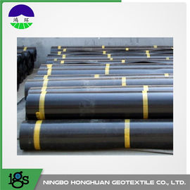 China Forro alto 1.50mm de Geomembrane do HDPE do escoamento para o material perigoso distribuidor