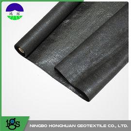 tela da separação do geotêxtil